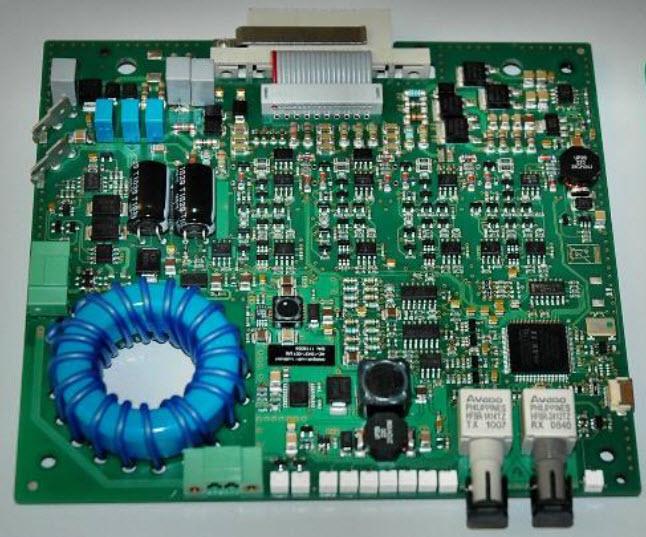 elektronik engineering ag